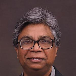 Dr. Saghir Ahmed, MD