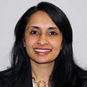 Dr. Tejal A. Raju, MD