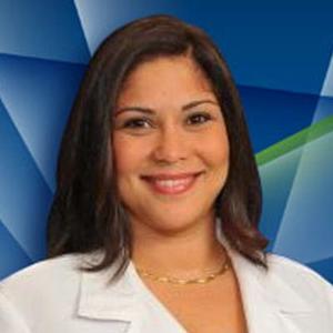 Dr. Michelle M. Arrieta-Gonzalez, MD