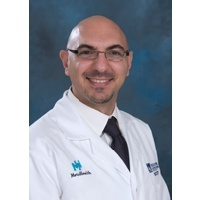 Dr. Ziad Shaman, MD - Cleveland, OH - Pulmonary Disease
