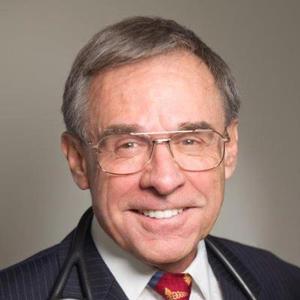 Dr. Earl H. Eye, MD