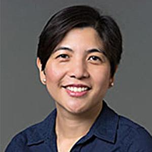 Dr. Wilhelmina D. Cabalona, MD