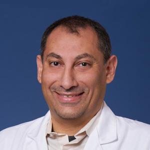Dr. Abdallah O. Rimawi, MD