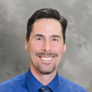 Dr. Mark E. Staniforth, MD