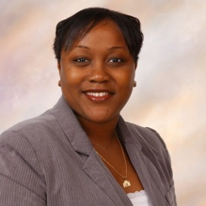 Dr. Rosalyn Robinson, DNP - Milwaukee, WI - Emergency Room Nursing
