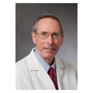 Dr. David J. McGroarty, MD
