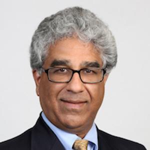Dr. Mrugesh B. Patel, MD