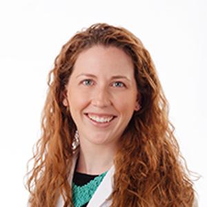 Dr. Jessica A. Pedersen, MD