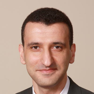 Dr. Malek A. Kanama, MD