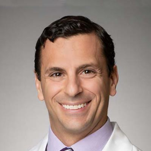 Dr. Zachary Shanitkvich, MD