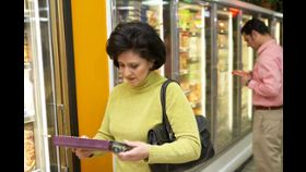 Eating Frozen Dinners for Convenience? Watch Out!