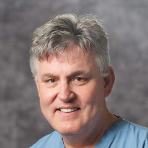 Dr. Kenneth M. Lanyon, MD