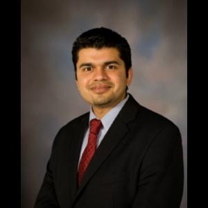 Dr. Aarush Manchanda, MD