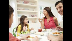 Why You Should Eat Dinner as a Family