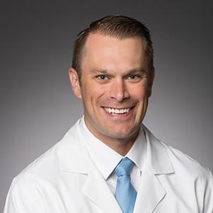 Dr. Cameron Ledford, MD