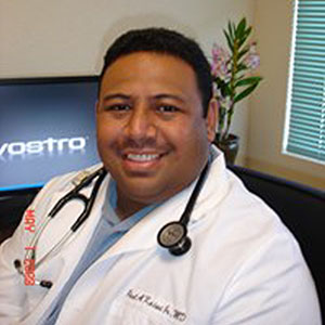 Dr. Paul A. Kaiwi, MD