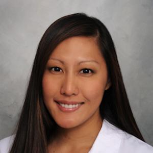 Dr. Nicole A. Leong, MD