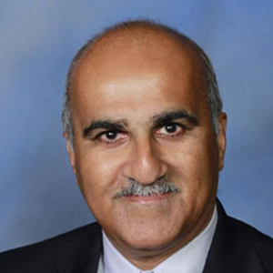 Dr. Hamid Burney, MD