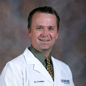 Dr. Thomas P. Cowden, MD