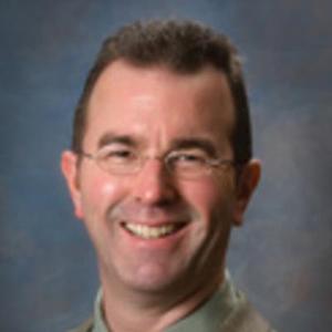 Dr. Glenn C. Robinson, MD