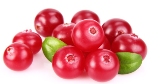 Eat Cranberries for a Healthier Stomach & Mouth. - Video - Sharecare