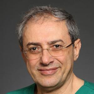 Dr. George E. Mansour, MD