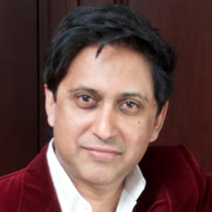 Dr. Srinivasan S. Pillay, MD