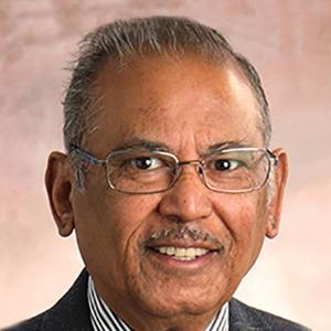 Dr. Suresh C. Saxena, MD