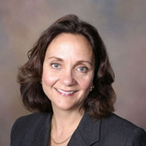 Dr. Susan D. Glover, MD