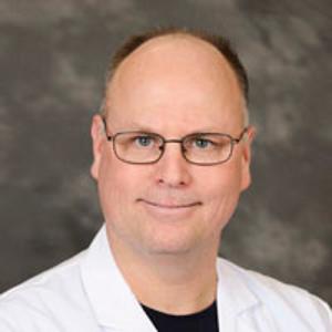 Dr. Edward A. Winiecke, MD