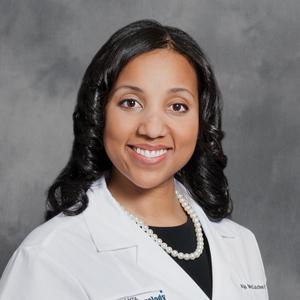 Dr. Aja S. McCutchen, MD