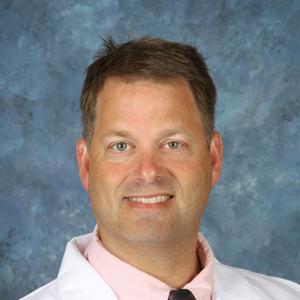 Dr. Robert W. Ledbetter, DO
