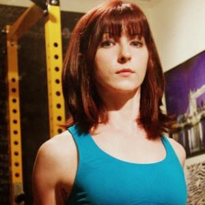 Casey Foggitt , NASM Elite Trainer
