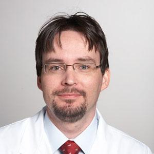 Dr. Christian D. Becker, MD