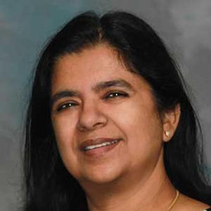 Dr. Kumari S. Iyer, MD