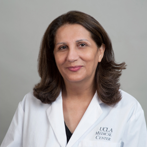 Dr. Shahnaz Ghahremani Koureh, MD - Los Angeles, CA - Diagnostic Radiology