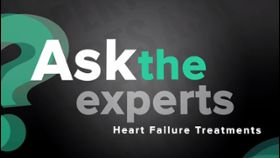 Ask the Experts: Heart Failure Treatment