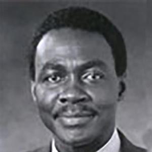 Dr. Ernest N. Quaye, MD