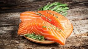 Eat Salmon to Prevent Cancer and Raise HDL Cholesterol