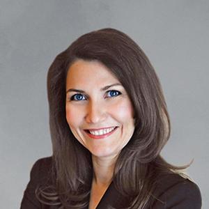 Dr. Kristina M. McLean, MD