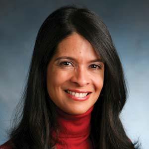 Dr. Fanny Jaquez, MD