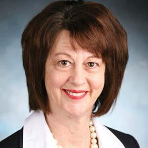 Linda Kauker