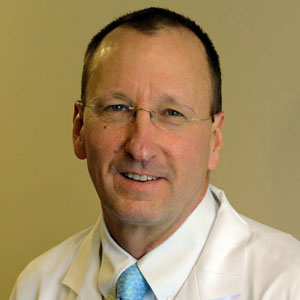 Dr. John R. Onufer, MD