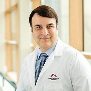 Dr. Freddie P. Romeo, MD