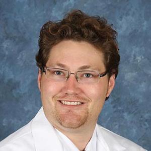 Dr. Nicholas D. Strobbe, DO