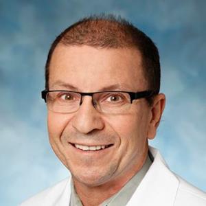 Dr. Diego B. Sadler, MD