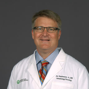 Dr. Joe J. Stephenson, MD