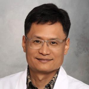 Dr. Paul J. Kim, MD