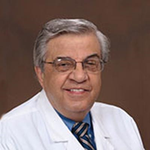 Dr. Sebastian Faro, MD