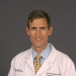 Dr. Jesse P. Jorgensen, MD